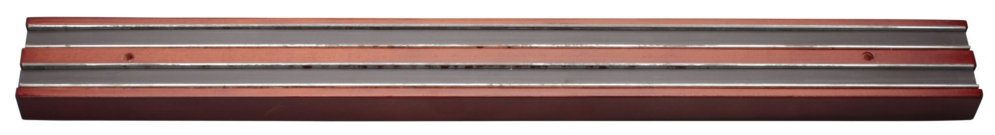 """Winco WMB-18 Wooden Magnetic Knife Bar 18"""""""