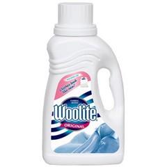 Gentle Cycle Laundry Detergent, Light Floral, 50 oz Bottle