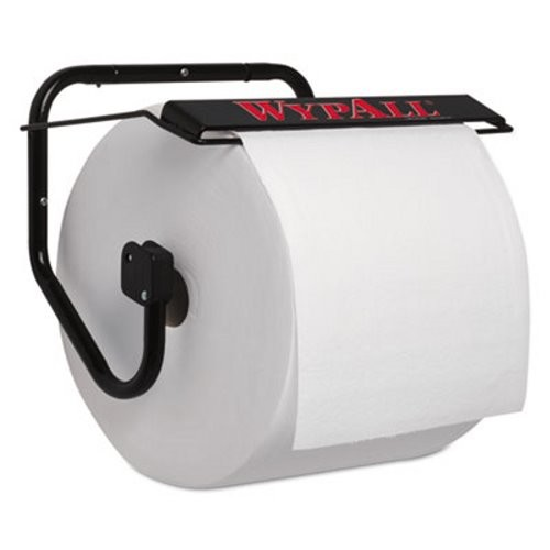 Wypall L40 Towels, Jumbo Roll, White, 750/Roll