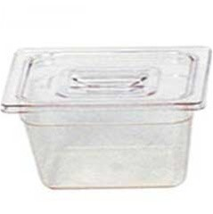 Extra Cold Food Pan-1/4Size 6/Cs