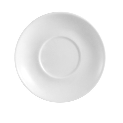 CAC China PRM-4-P Clinton A.D. Saucer 4""